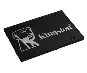 SKC600/256G - Kingston SSDNow KC600 SSD - 256GB