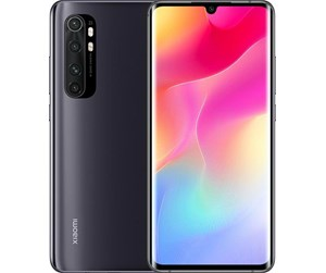 MZB9218EU - Xiaomi Mi Note 10 Lite 128GB - Midnight Black