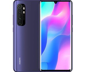 MZB9217EU - Xiaomi Mi Note 10 Lite 128GB - Purple Nebula