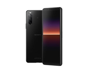 43033844 - Sony Xperia 10 II 128GB - Black