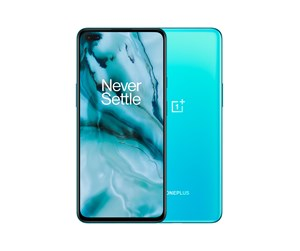 5011101201 - OnePlus Nord 5G 256GB/12GB - Blue Marble