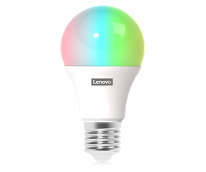 ZG38C02978 - Lenovo Smart WiFi Color E27 Bulb