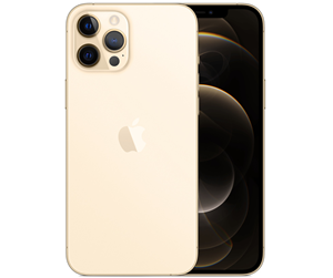 MGDK3QN/A - Apple iPhone 12 Pro Max 5G 512GB - Gold