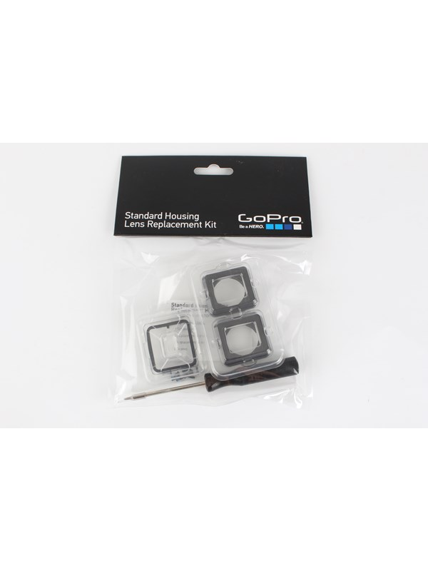 GoPro Standard Housing Lens Replacement