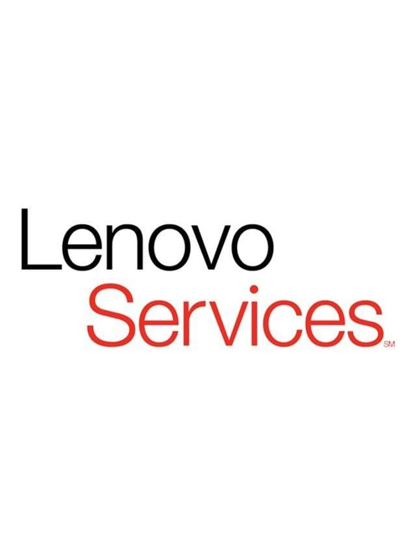 Lenovo On-Site Repair - utökat serviceavtal - 4