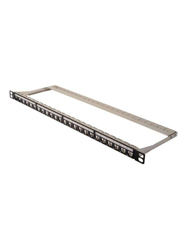 DIGITUS Professional DN-91422 - patch-panel - 0.