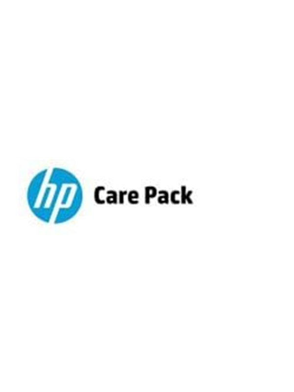 HP Foundation Care Next Business Day Service Post Warranty