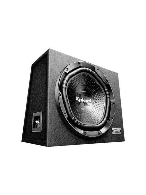 Sony XS-NW1202E - subwoofer - för bil - Subwoofer -