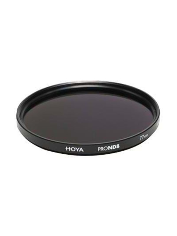 Hoya PROND8 filter - neutral densitet - 62 mm