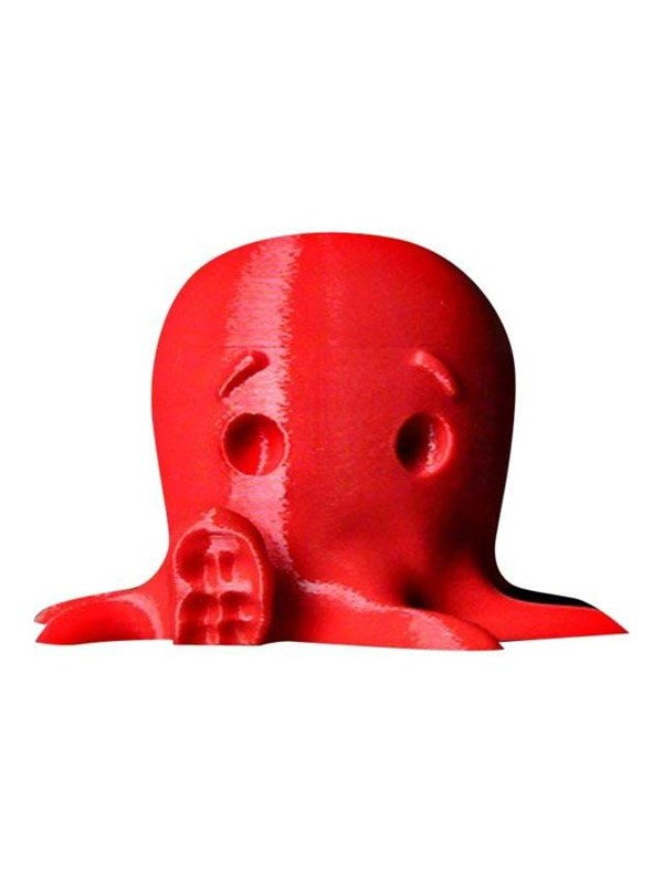 MakerBot PLA Filament - red