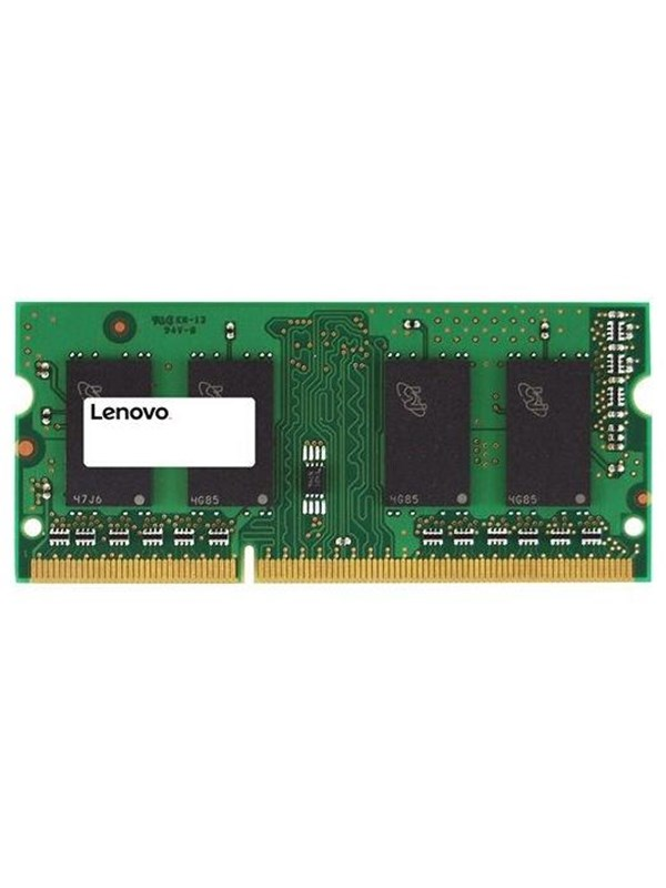 Lenovo - DDR3L - 4 GB - SO DIMM 204-pin
