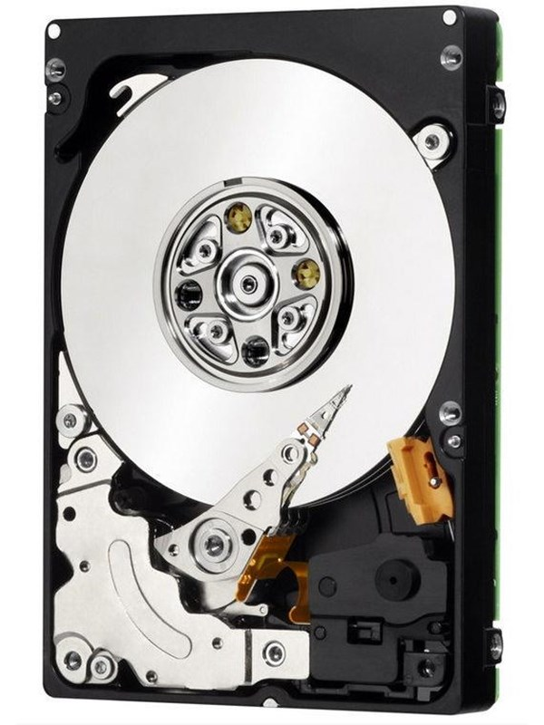"IBM - hard drive - 1.2 TB - SAS Hårddisk - 1.2 TB - 2,5"" - 7200 rpm - Serial Attached SCSI - cache"