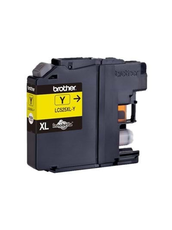 Brother LC529XL-Y - Blckpatron Yellow