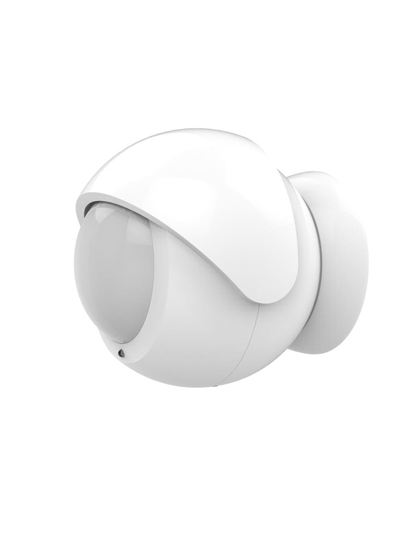 Philio Tech Outdoor Motion Sensor with Magnetic Holder