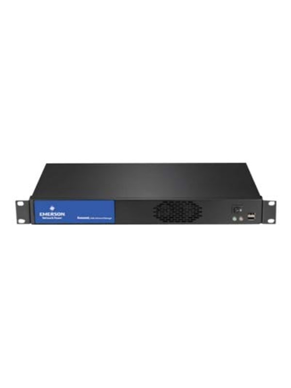 Emerson Network Power Avocent HMX Advanced Manager