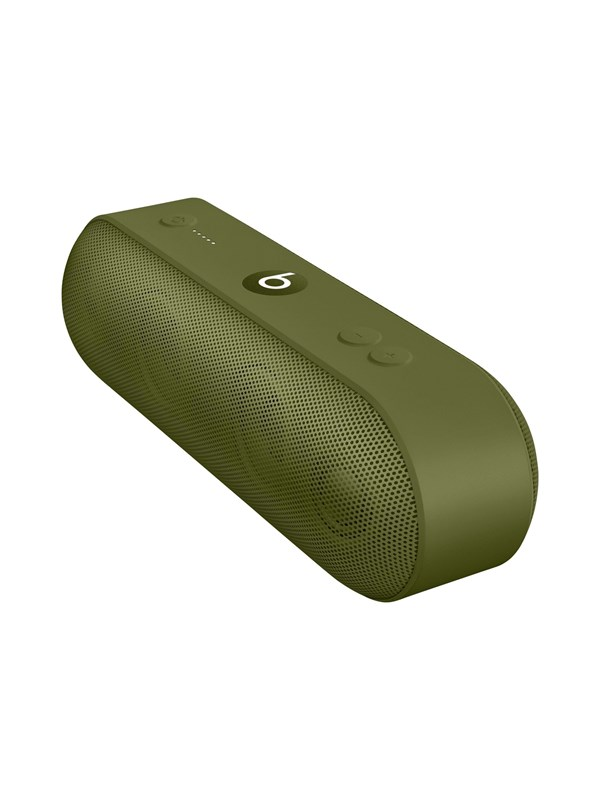 Apple Beats Pill+ - Neighborhood Collection - Turf Green