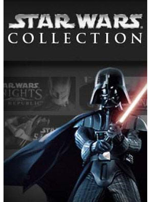 Star Wars Collection - Windows - Action