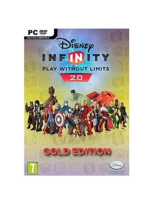 Infinity 2.0: Gold Edition - Windows - Action