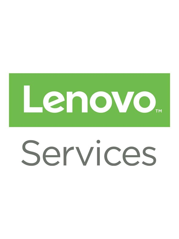 Lenovo Post Warranty On-Site Repair + YourDrive YourData