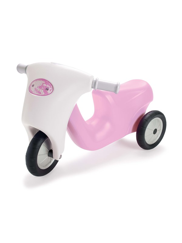 Dantoy MY LITTLE P. SCOOTER WITH RUBBER WHEELS