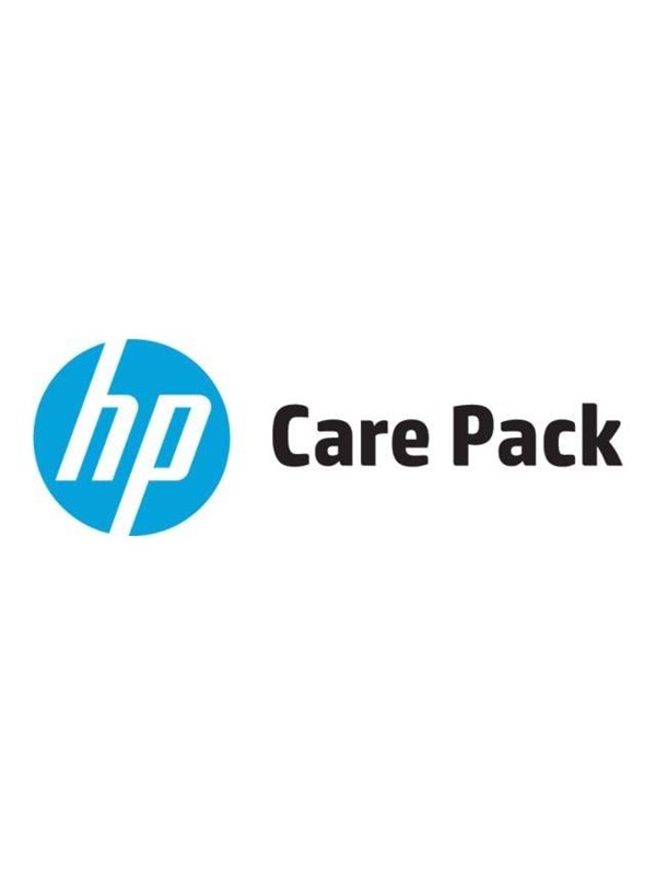 HP Electronic Care Pack Next Business Day Hardware Support with Defective Media Retention