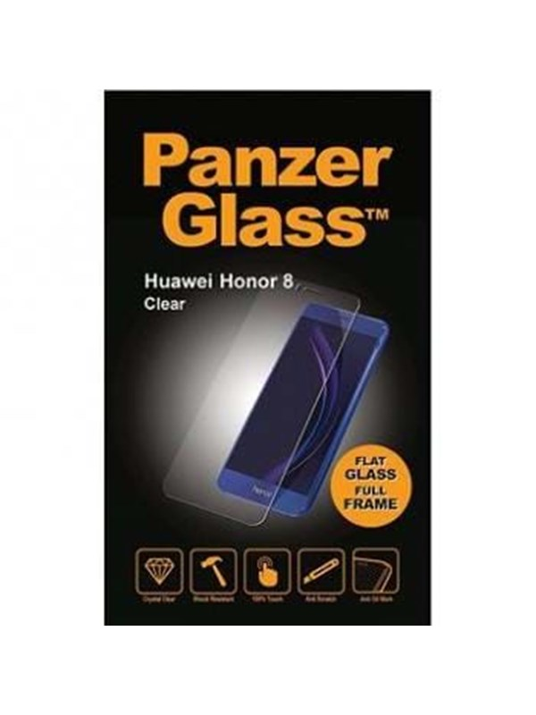 PanzerGlass Honor 8 Pro/9 - Clear