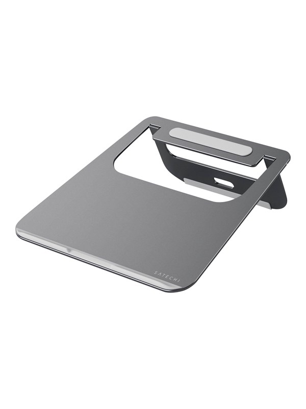 Satechi Aluminum Laptop Stand - Space Grey