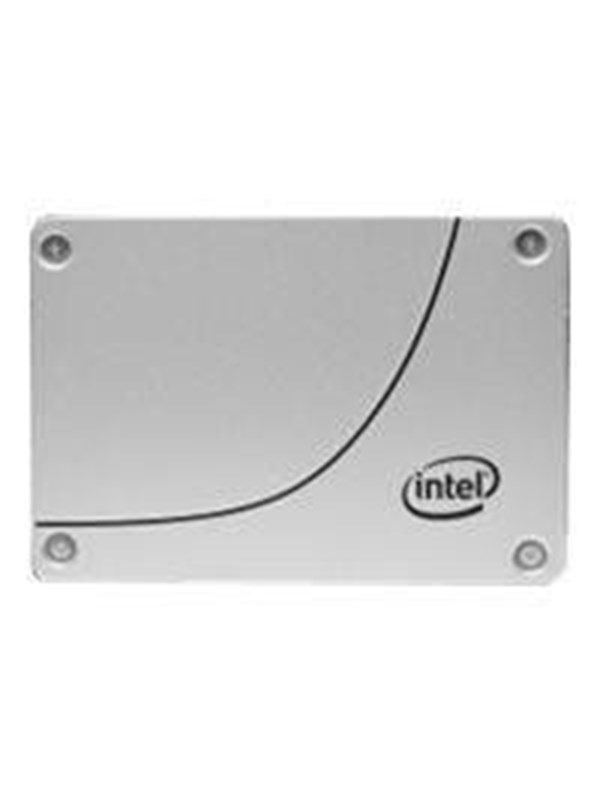 Intel Solid-State Drive DC S4600 Series - solid state drive - 480 GB - SATA 6Gb/s