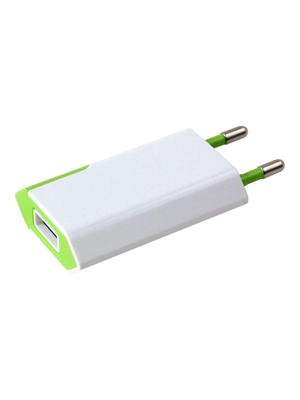IC INTRACOM techly Compact Charger Powerbank - Vit -