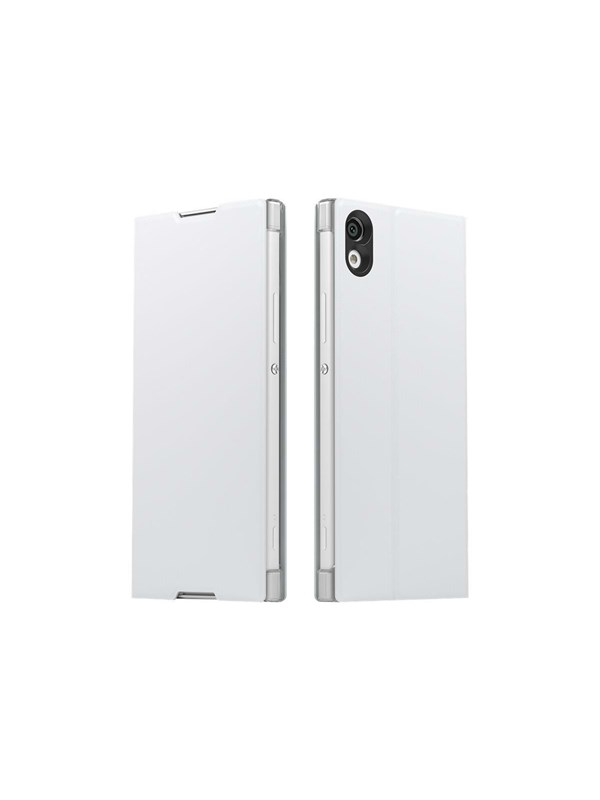 Sony Style Cover Stand SCSG30 - White