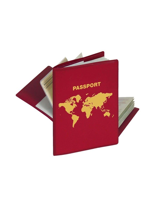 HERMA RFID Protector for Passport