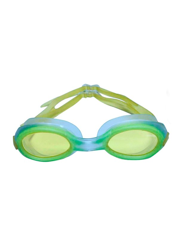 - Unknown Children Chlorine Glasses Yellow