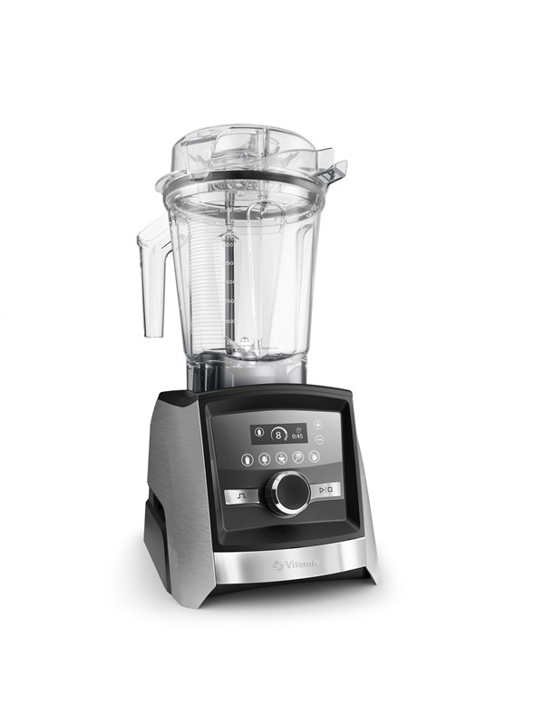 Vitamix Mixer Ascent A3500i - Brushed Stainless Steel - 1400 W