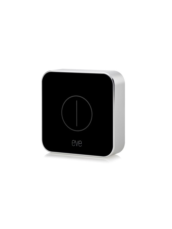 Eve Button - Connected Home Remote for Apple HomeKit