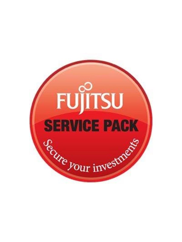 Fujitsu Support Pack Collect & Return Display Service