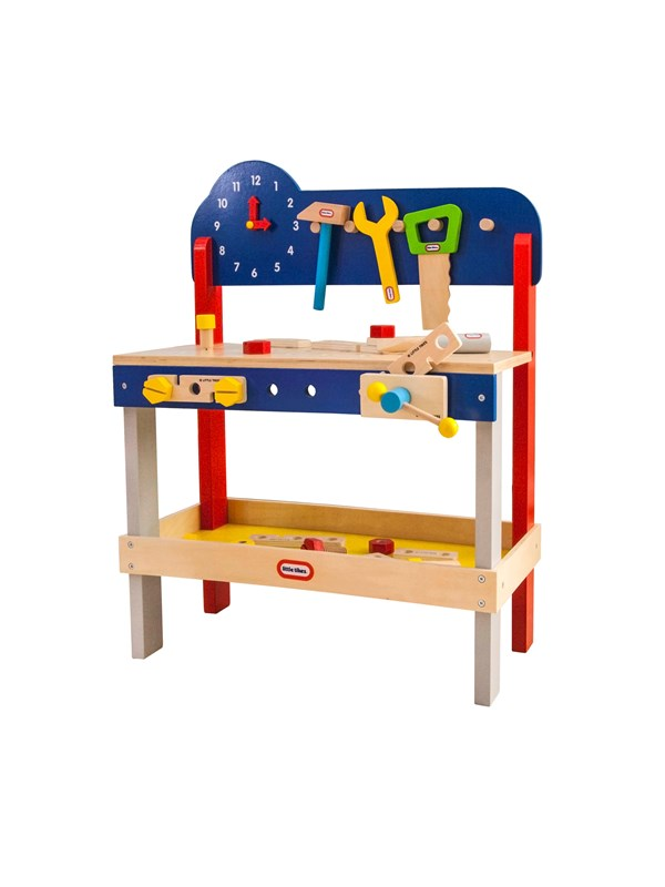 Little Tikes LT Workbench