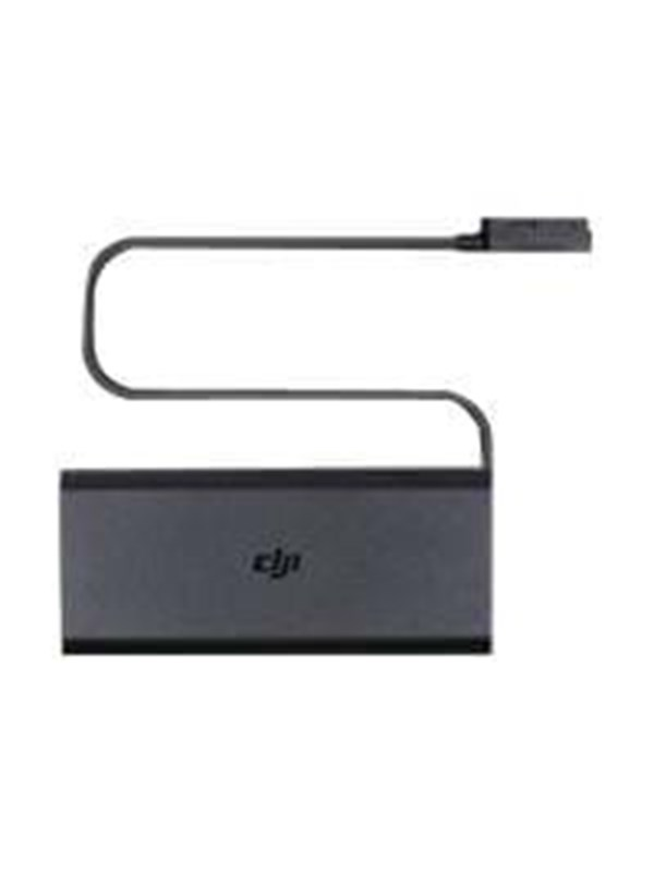DJI MAVIC AIR PART 3 Power Adapter Without AC Power