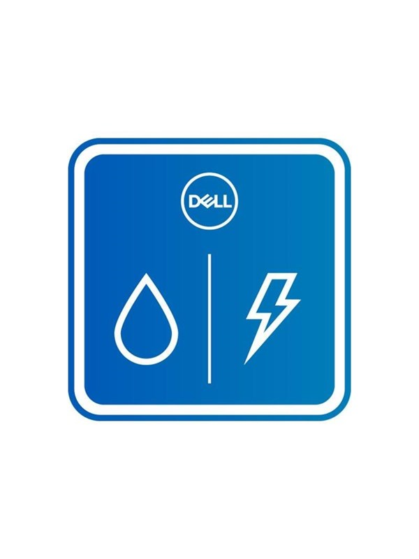 Dell 5Y AD [5Y Accidental Damage Protection] - accidental damage coverage - 5 years