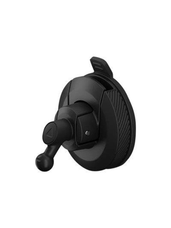 Garmin Mini Suction Cup Mount support system - suction mount