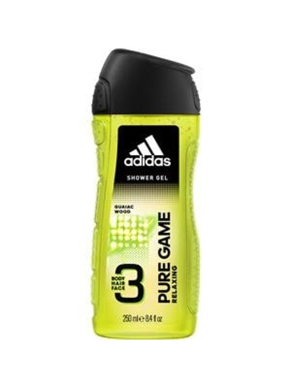 Adidas Pure Game For Him - 250 ml