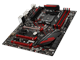 X470 GAMING PLUS - MSI X470 GAMING PLUS Moderkort - AMD X470 - AMD AM4 socket - DDR4 RAM - ATX