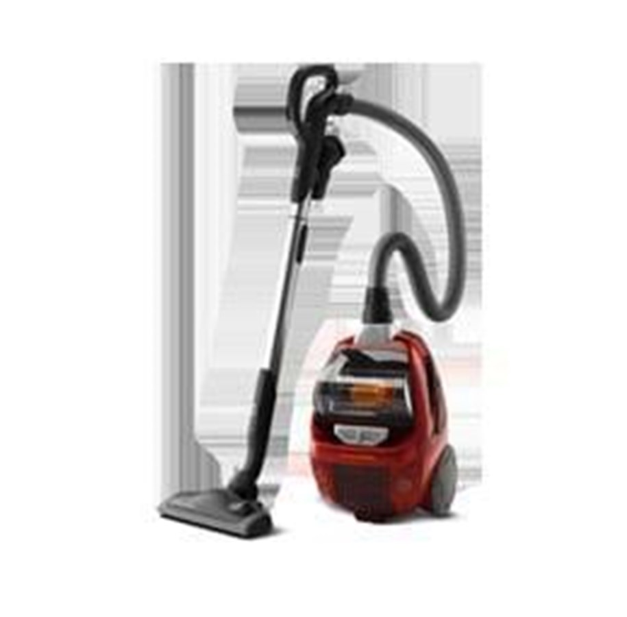 Electrolux Dammsugare ZUP3820RP Red | Billig