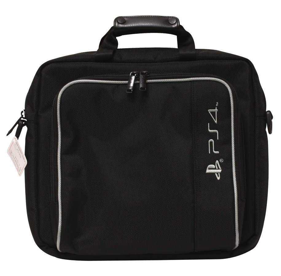 BigBen Interactive Official Bag for PS4 Bag Sony Playstation 4