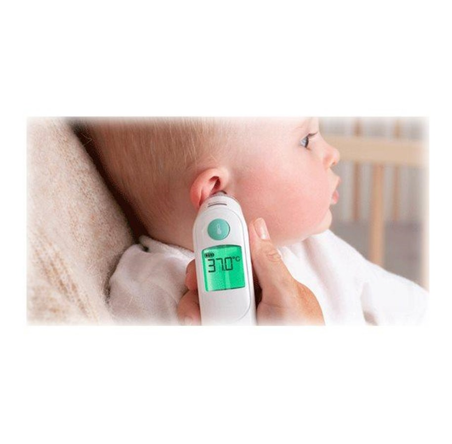 Braun Thermometer ThermoScan 6